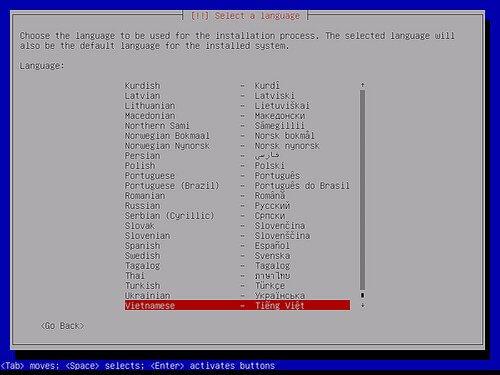 Debian. Смена локали.
