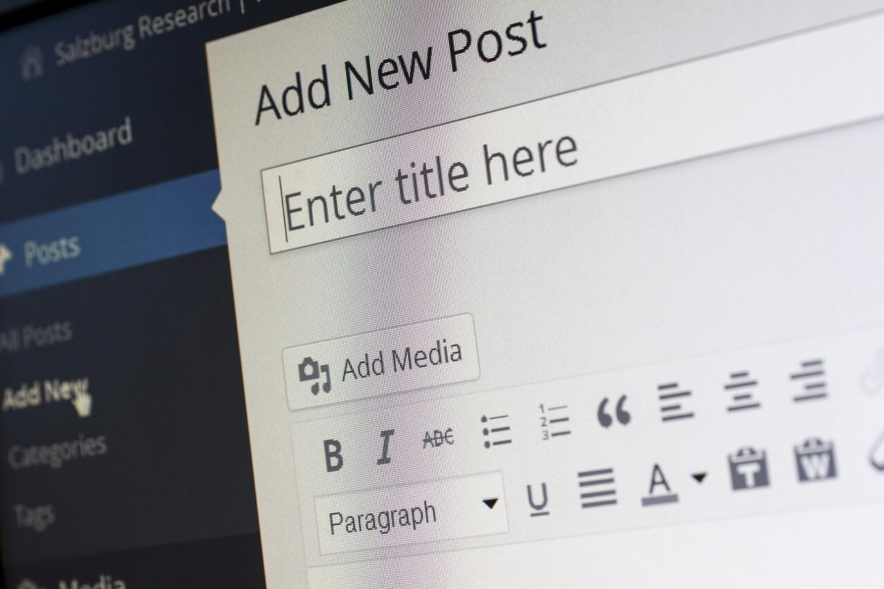 WordPress 5: вернуть старый редактор