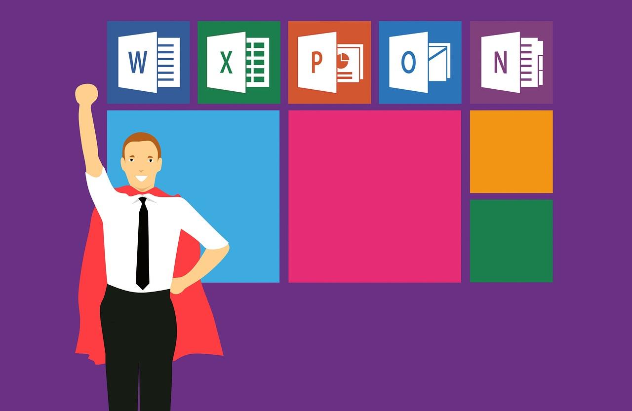 Альтернатива для Microsoft Office